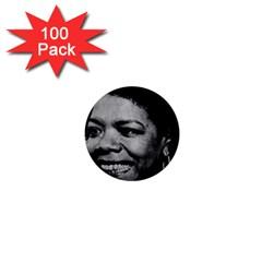 Maya3 1  Mini Button (100 pack)