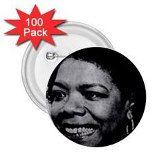 Maya3 2.25  Button (100 pack)
