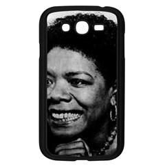 Maya3 Samsung Galaxy Grand DUOS I9082 Case (Black)