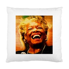 Angelou Cushion Case (Two Sided)