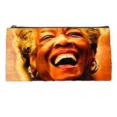 Angelou Pencil Case
