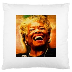 Angelou Large Cushion Case (Two Sided)