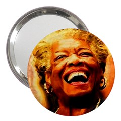 Angelou 3  Handbag Mirror