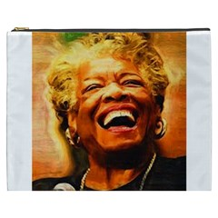 Angelou Cosmetic Bag (XXXL)