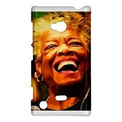Angelou Nokia Lumia 720 Hardshell Case