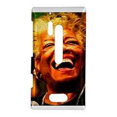 Angelou Nokia Lumia 928 Hardshell Case