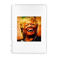 Angelou Samsung Galaxy Note 10.1 (P600) Hardshell Case