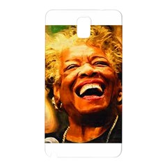 Angelou Samsung Galaxy Note 3 N9005 Hardshell Back Case