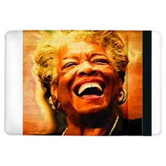 Angelou Apple iPad Air Flip Case