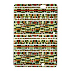 Aztec Grunge Pattern Kindle Fire Hdx 8 9  Hardshell Case