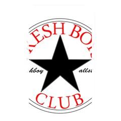 Fresshboy Allstar2 Memory Card Reader (rectangular)