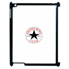 Fresshboy Allstar2 Apple Ipad 2 Case (black)
