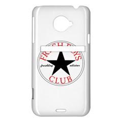 Fresshboy Allstar2 HTC Evo 4G LTE Hardshell Case