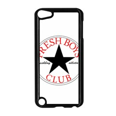 Fresshboy Allstar2 Apple Ipod Touch 5 Case (black)