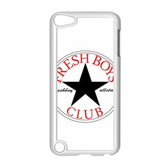 Fresshboy Allstar2 Apple Ipod Touch 5 Case (white)