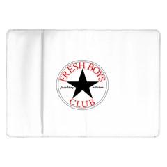Fresshboy Allstar2 Samsung Galaxy Tab 10 1  P7500 Flip Case