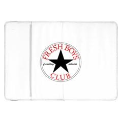 Fresshboy Allstar2 Samsung Galaxy Tab 8.9  P7300 Flip Case