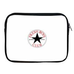 Fresshboy Allstar2 Apple iPad Zippered Sleeve