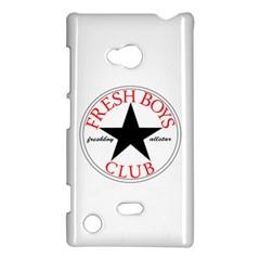 Fresshboy Allstar2 Nokia Lumia 720 Hardshell Case