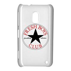Fresshboy Allstar2 Nokia Lumia 620 Hardshell Case
