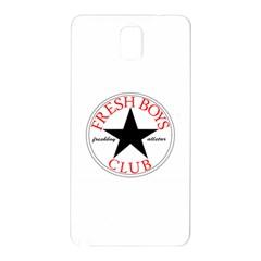 Fresshboy Allstar2 Samsung Galaxy Note 3 N9005 Hardshell Back Case