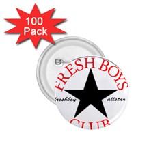 Fresshboy Allstar2 1.75  Button (100 pack)