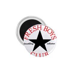 Fresshboy Allstar2 1.75  Button Magnet