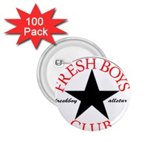 Fresshboy Allstar2 1.75  Button (100 pack)