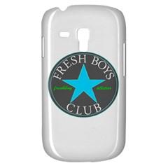 Fresshboy Allstar3 Samsung Galaxy S3 Mini I8190 Hardshell Case