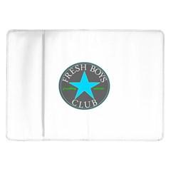 Fresshboy Allstar3 Samsung Galaxy Tab 10.1  P7500 Flip Case