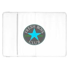 Fresshboy Allstar3 Samsung Galaxy Tab 8.9  P7300 Flip Case