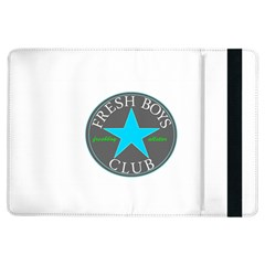 Fresshboy Allstar3 Apple iPad Air Flip Case