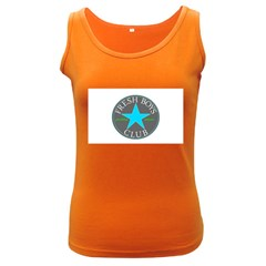 Fresshboy Allstar3 Women s Tank Top (dark Colored)
