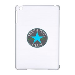 Fresshboy Allstar3 Apple iPad Mini Hardshell Case (Compatible with Smart Cover)