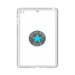 Fresshboy Allstar3 Apple Ipad Mini 2 Case (white)