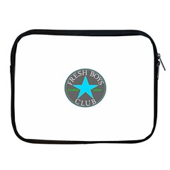 Fresshboy Allstar3 Apple iPad Zippered Sleeve