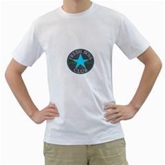 Fresshboy Allstar3 Men s T-Shirt (White)