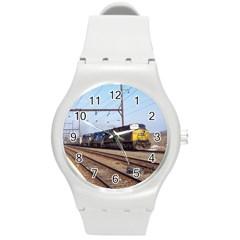 The Circus Train Plastic Sport Watch (Medium)
