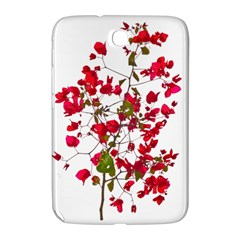 Red Petals Samsung Galaxy Note 8.0 N5100 Hardshell Case