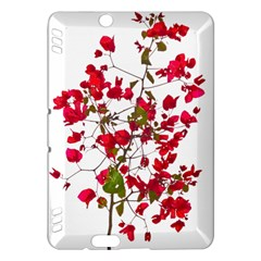 Red Petals Kindle Fire HDX 7  Hardshell Case