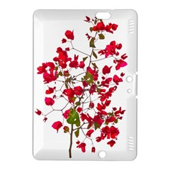 Red Petals Kindle Fire HDX 8.9  Hardshell Case