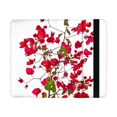 Red Petals Samsung Galaxy Tab Pro 8.4  Flip Case