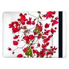 Red Petals Samsung Galaxy Tab Pro 12.2  Flip Case