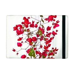 Red Petals Apple Ipad Mini 2 Flip Case