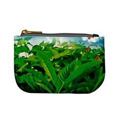 Nature Day Coin Change Purse