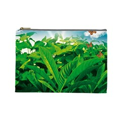 Nature Day Cosmetic Bag (large)