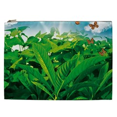 Nature Day Cosmetic Bag (xxl)