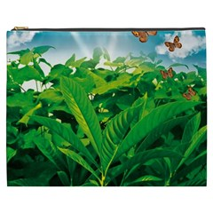 Nature Day Cosmetic Bag (XXXL)