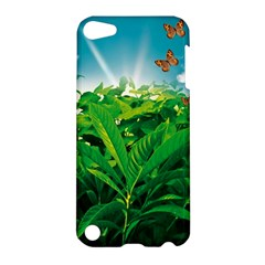 Nature Day Apple Ipod Touch 5 Hardshell Case