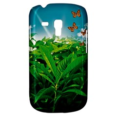 Nature Day Samsung Galaxy S3 Mini I8190 Hardshell Case